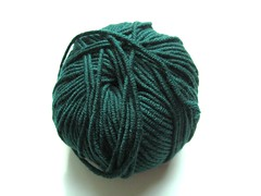 Karabella Aurora 8, 1145 forest green (countingstitches) Tags: yarn worsted karabella aurora8