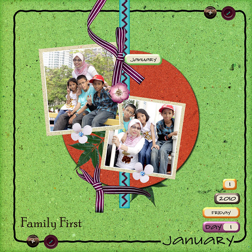 family*first