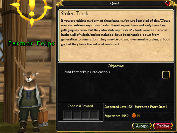 Anglorum / Quest / Stolen Tools (Farmer Felps) 4252522709_78afb9ecae_o