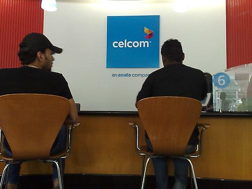 Celcom Jalan Semarak, Kuala Lumpur – Part 2