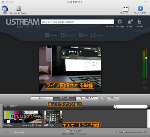 Ustream producer pro key generator