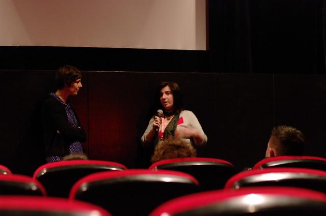 IFFR 2010: Rusudan Pirveli