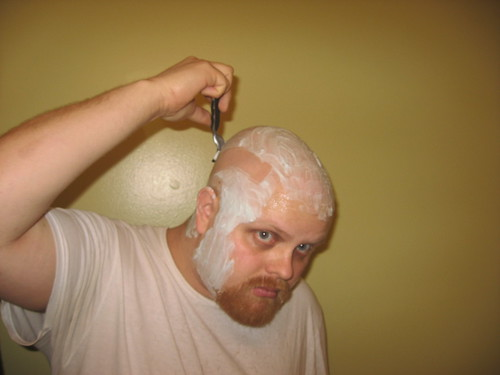 The Haircut 4