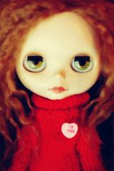 I Heart You - 216/365 ADAD