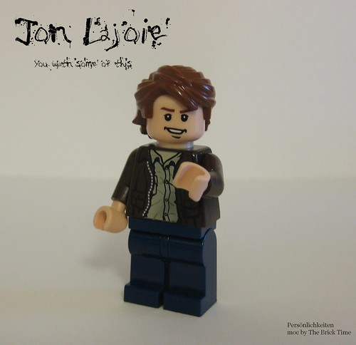 Jon Lajoie