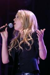 Annie Villeneuve Montreal July 2009 (36) (proacguy1) Tags: music concert montreal live july singer annie 2009 villeneuve