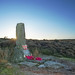 Ilkley Moor WWII Crash Site