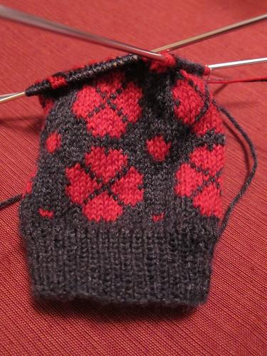 #43 - Knitting Olympics?