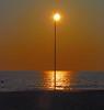 Incandescenza Dorata sul Mediterraneo! (antonychammond) Tags: sea italy sun sand mediterranean tuscany fiatlux flickraward firsttheearth bellitalia spiritofphotography nikonflickraward platinumpeaceaward