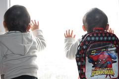 my little pre-schoolers