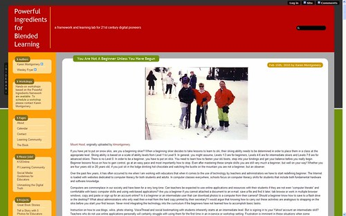 PI4BL Website