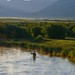 Fly Fishing the Upper Teton River by WorldCast Anglers