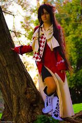 Sara Poli in Alice (Walter Pellegrini) Tags: portrait italy anime rome roma hearts costume nikon sara cosplay alice manga cosplayer pandora athena ritratto poli d700