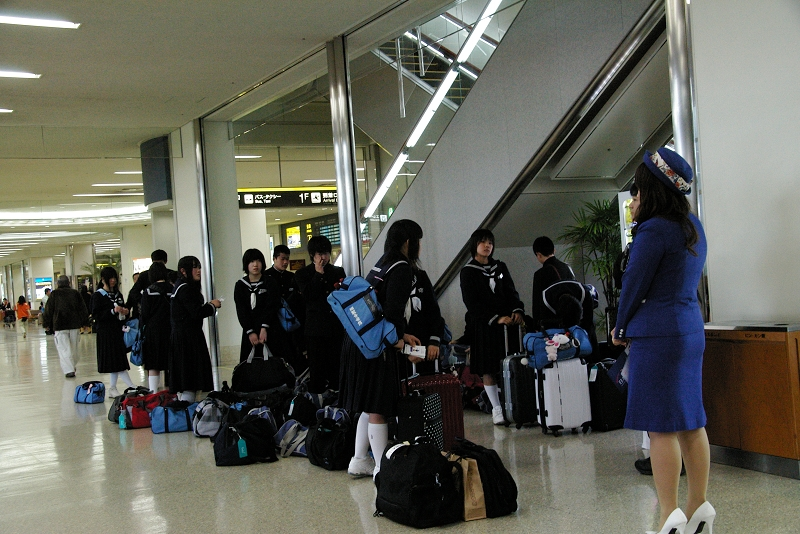 就是要抽獎 之 春節沖繩遊篇-2