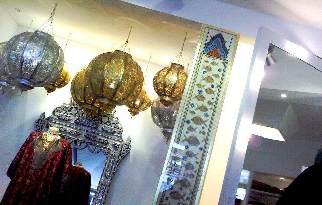 Orient 499 store - Beirut 8