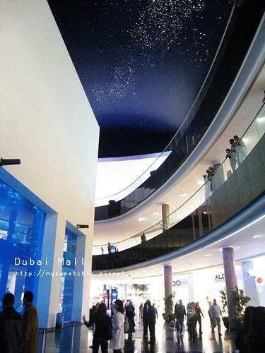 杜拜 dubai mall_9