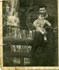 Image titled Dick Callahan, 1953.