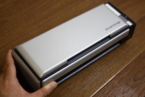 ScanSnap S1300