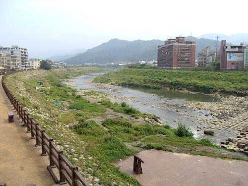 Sanxia River