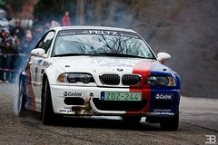 Rally van Hannuit 2010 (Sas & Rikske) Tags: car race canon de eos is rally racing wrc bmw l van m3 panning 70200 f4 rallye motorsport 2010 e46 rallycar bmwm3 450d hannut 70200f4lis canon70200f4lis ebphotography wrcrally bmwm3e46 hannuit riksketervuren rallyvanhannuit rallyvanhannuit2010 bmwm3rally bmwm3e46rally rallydehannut rallydehannut2010 bestofmotorsport2010 bestofmotorsport bestofrally2010
