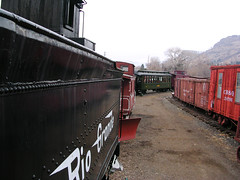 RailRoad Museum by Richard Lazzara  DSCN0063