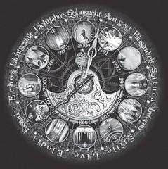 Lacrimosa - Schattenspiel cover