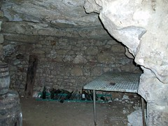 VERNOIL LE FOURRIER (PURÊN MICHEL 49) Tags: rural village tunnel caves cave tunel campagne province grotte grottes sous terrains catacombe troglodite troglodites sousterrains vernoil michelphotographie49