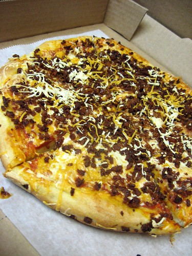 Jason Ellis' Pizza