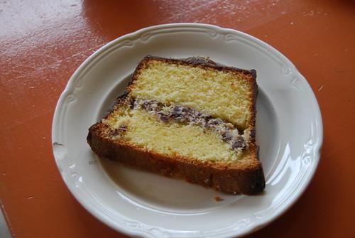 Siciliaanse cake