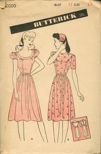 Spring Dress1