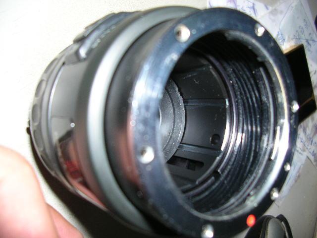 (接寫環)純惡搞,Pentax 28-80mm 接 Pentax-m 50/1.4
