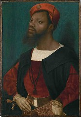 African Nobleman (cool-art) Tags: spain african low charles carlos countries spanish v empire sword imperial warrior wars nobleman espanhol imperio