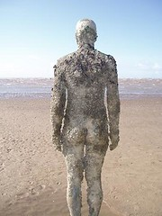 Another Place - April 2010 020 (a1vicster) Tags: antonygormley anotherplace