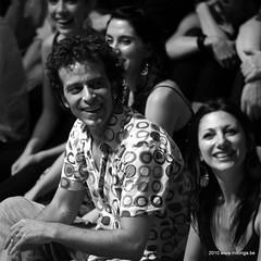 Brussels Tango Festival - Surprise & Impro - Vaudeville