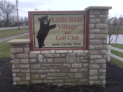 Little Bear Village