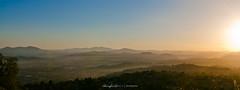 Sunrise at Mt. Helix (//ZERO) Tags: morning mountain mountains sunrise san sandiego diego lamesa mthelix eastcounty