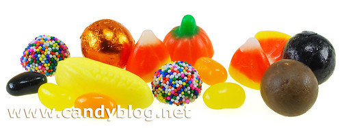 Jelly Belly Deluxe Halloween Mix