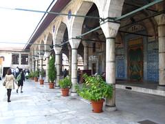 IMG_0751 (zjrosenfeld) Tags: istanbul mosque sokollumehmetpasha