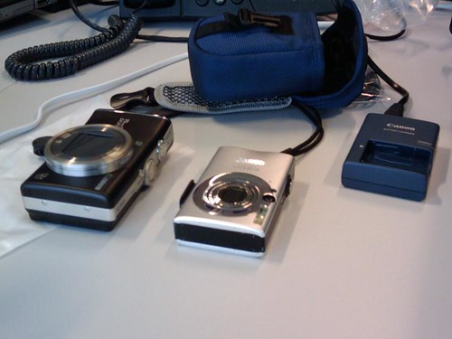 TwoCameras