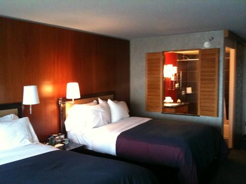 W Hotel Chicago TP