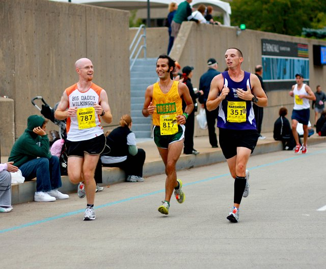 marathon guys