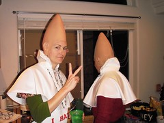 The World S Best Photos Of Coneheads And Halloween Flickr Hive Mind