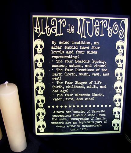 Casa de la Guerra Dia de los Muertos3