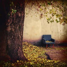The_blue_armchair____by_kasys