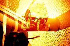 you have mail (.f_}x{) Tags: street film 35mm lomo xpro lomography holidays experimental doubleexposure lisboa lomolca slidefilm 2009 eyewear expiredfilm multipleexposures urbanphoto analogic fujivelvia100f epiceditsselection