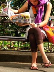Stop Violence Against Women (Rudy A. Girón) Tags: guatemala antigua antiguaguatemala stopviolenceagainstwomen bastaya guatemalanwomen rudygiron laantiguaguatemala lagdp laantiguaguatemaladailyphoto mujeresguatemaltecas altoalaviolencia rudygirón