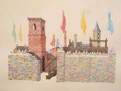 """""""past Judgement"""" 2009, Chobbs (charleswesleyhobbs) Tags: watercolor charles hobbs"""