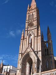 Iglesia de virgen de fatima