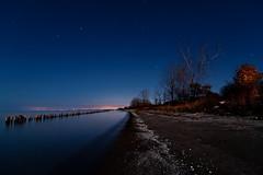 K20D3857 (Bob West) Tags: longexposure nightphotography ontario night lakeerie greatlakes moonlight nightshots 2c erieau southwestontario bobwest k20d