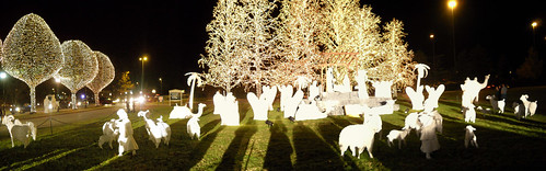 Nativity Panorama (Opryland Hotel)
